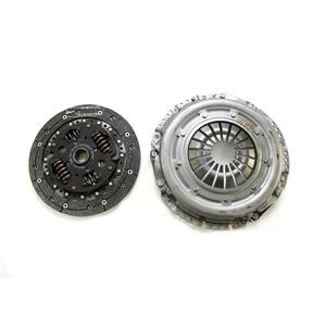 Clutch for Ford 2.0 XS41-7563-RB 3S41-7550-E1A
